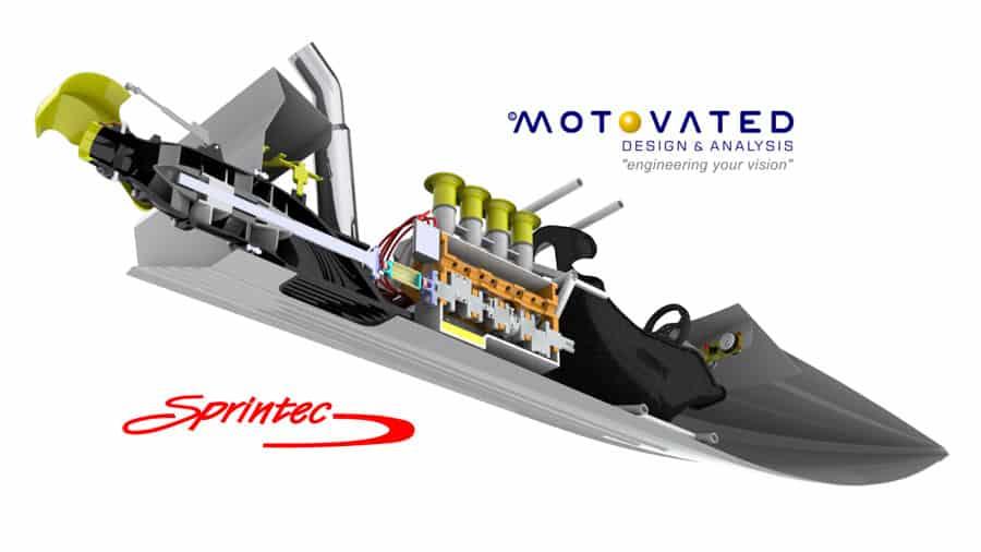Sprintec Boat2